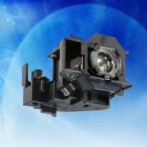 爱普生 EPSON 投影机灯泡 ELPLP43 EPSON:ELPLP43式(原装含灯框)  (宁德核电专用)
