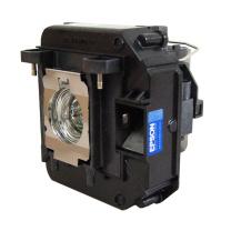 爱普生 EPSON 投影机灯泡 ELPLP 61 EPSON:ELPLP 61(原装含灯框)  (宁德核电专用)