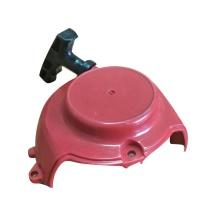 小松 绿篱机启动总成 材质:工程塑料 适用机型:用于小松7510绿篱机