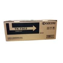 京瓷 Kyocera 原装正品 京瓷(KYOCERA)TK7303墨粉 适用京瓷P4040dn打印机 TK7303 (黑色) 适用京瓷P4040dn打印机