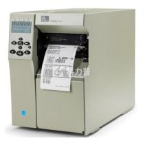 斑马 条码标签打印机 105SL Plus 300dpi