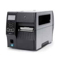 斑马 ZEBRA 条码打印机 ZT410R 203dpi (黑色)