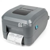 斑马 条码打印机 GT820 203dpi