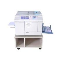 迪普乐 速印机 DP-A125C