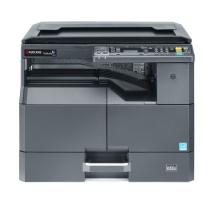 京瓷 Kyocera A3黑白数码复印机 TASKalfa2010  (复印/单机打印/单机扫描/单纸盒/盖板)