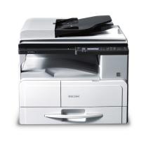 理光 RICOH A3黑白数码复印机 MP 2014AD  (单纸盒、双面输稿器、工作台)(BAT)