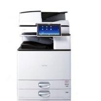 理光 RICOH A3黑白数码复印机 MP3055SP  (双纸盒、双面输稿器)