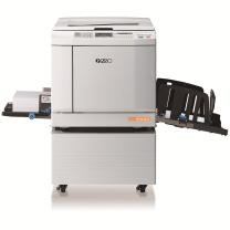 理想 RISO 速印机SF5232zl B4幅面 打印/复印/扫描
