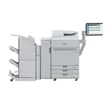 佳能 Canon A3黑白数码复印机 C650  (主机、侧纸仓、分页装订组件、G100服务器、ES2000)