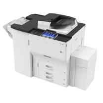 理光 RICOH A3彩色数码复印机 MP C8003SP  (双面输稿器+四纸盒+2000页小册子装订器SR4130)