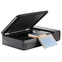 精益 Plustek 零边距书籍文档扫描仪 OpticBook 4800