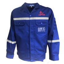 国产 冬季工作服 双面 XL ((蓝、灰、黑))