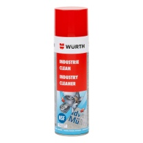 伍尔特 多用途工业清洁剂-500ML 893140