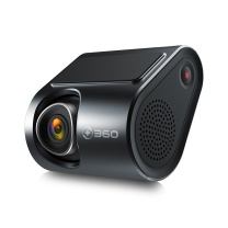 360 行车记录仪 G800 迷你隐藏  2K高清夜视