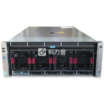 惠普 HP 服务器 DL580G9 E7-4809v4*2 16G*4 1T*3+480GSSD 2*1200W Windows server 2012 R2
