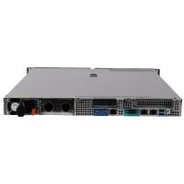 联想 lenovo 服务器 ThinkServer RD350 1*E5-2603v4 1*8G 1*2T SATA (黑色) 三年上门(BAT)