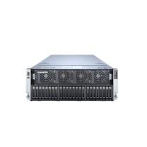 浪潮 inspur 服务器 E7-4809v4*4 /8 *16G DDR4/ 3*300G SAS硬盘(1万转)2.5寸/ RAID5/8Gb单口光纤卡*2/2+1冗余电源HS/1000M*4 /四路三年硬盘不回收 NF8460M4 (黑色)