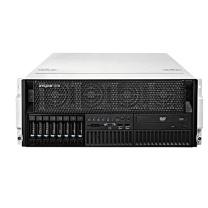 浪潮 inspur 服务器 NF8465M4 (黑色) 4颗XeonE7-4830v4/16*16GB/DDR4RDIMM/3块600GB/热插拔SAS硬盘/RAID 0/1/5/1000M*4/1G*2(含模块)/一个8GB HBA卡,冗余电源
