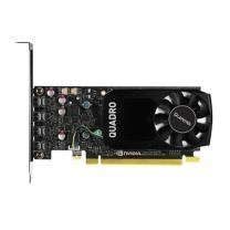 丽台 专业绘图显卡 P600  2GB GDDR5/128bit/64GBps/CUDA核心384 Pascal GPU架构/支持5K