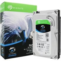 希捷 Seagate 监控级硬盘 ST2000VX008 酷鹰系列 2TB 5900转64M SATA3