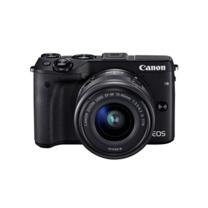 佳能 Canon 相机 M3 (黑色) 镜头EF15-45 STM