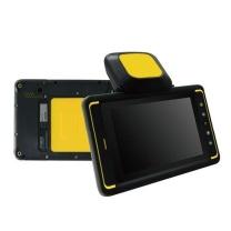 中海达 全强固平板GIS产品 Qpad X5 (黑色) 1台/盒