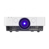 索尼 SONY 投影机套餐包 VPL-F600X  (6000/XGA/2000:1)主机+欧叶150英寸电动投影幕+汉王翻页笔+安装费