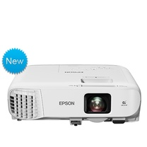 爱普生 EPSON 投影机套餐包 CB-2142W  (4200/WXGA/15000:1)主机+ELPAP10无线网卡