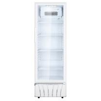 海尔 Haier 商用立式单门冷藏柜 SC-372 372L (白色) 北上广深江浙皖含运(其他地区加收运费,详询客服)