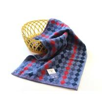 金号 KINGSHORE 纯棉毛巾 G1745 34*72cm (蓝色)