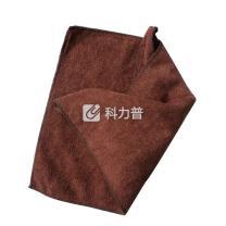 国产 超细纤维毛巾 30*70cm (咖色) 50条/箱 (新老包装交替以实物为准)