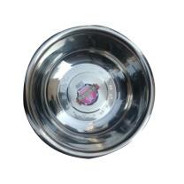 国产不锈钢盆 直径50cm