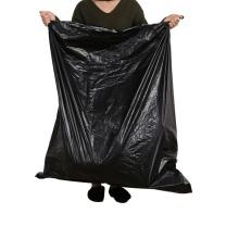 科力普 COLIPU 垃圾袋 黑色120*130  (拉扎斯专用)
