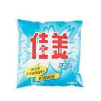 佳美 洗洁精补充装 450g/袋  30袋/箱 (柠檬香味)