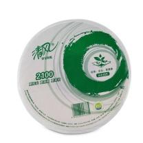 清风 Breeze 珍宝卷筒卫生纸 BJ02AJ 双层 220米/卷  12卷/箱