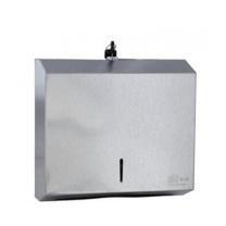 奥力奇 擦手纸盒 BQ-209  不锈钢