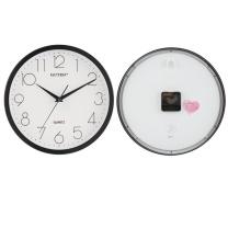 金钟宝 挂钟 DLW3007-15 31cm (黑色) (仅限上海)