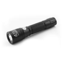 华荣 防爆手电 FD-FBP240/HR (黑色) 含充电器,手电筒套