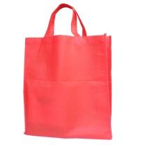 国产 无纺布袋 45*55cm (颜色随机) (新老包装交替以实物为准)