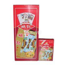 姚记 扑克牌 No.258  10副/盒 10盒/箱