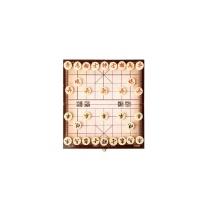 得力 deli 4.0木连盘象棋 6734 (原木色)
