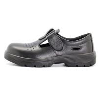 希玛 夏季安全鞋 56067 46码 (黑色) (30双起订)定制商品货期20天左右发货