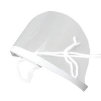 哈哈 哈哈透明口罩 17*15*11  (10个/盒) (新老包装交替以实物为准)