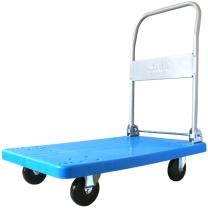 搬运宝 折叠式手推车 BYB-3000  (承重300kg)(新老包装交替以实物为准)