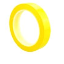 光辉 5S桌面定位标识胶带 0.5cm*66M (黄)