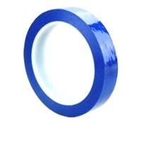 光辉 5S桌面定位标识胶带 1cm*66M (蓝)