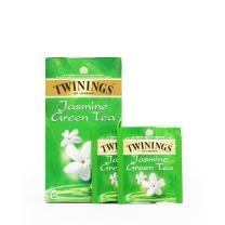 川宁 TWININGS 茉莉花茶 2g/包  100包/袋 15袋/箱