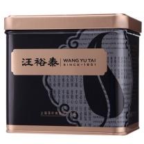 汪裕泰 特级祁门红茶 150g  6罐/箱