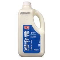 光明 鲜奶 1.5L/桶