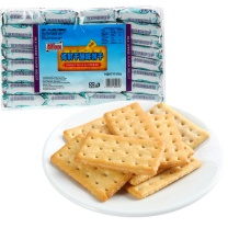 Mixx 炼乳干酪味饼干 600g/袋  12袋/箱 (仅限上海北京)